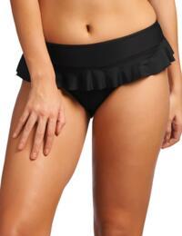 3827 Freya In The Mix Latino Bikini Brief - 3827 Black