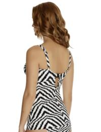 5980 Fantasie Montego Bay Flared Tankini Top - 5980 Tankini Top