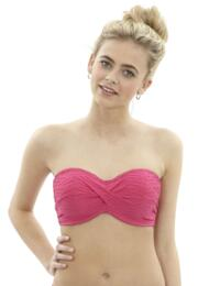 CW0233 Cleo Matilda Bandeau Bikini Top - CW0233 Bandeau Top