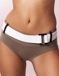 9846 Freya Vodkatini Retro Bikini Short SALE  - 9846 Retro Short