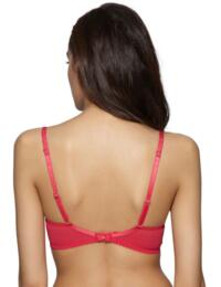 11111 Gossard Gypsy Non Padded Bra - 11111 Rouge Red