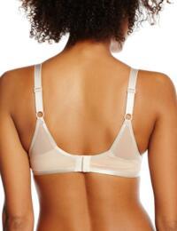 P02ZI Playtex Ideal Beauty Bra  - P02ZI Skin