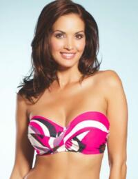5392 Fantasie Athens Bandeau Bikini Top £18.95 - 5392 Bandeau Top