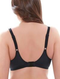7440 Elomi Imagine Bikini Top Black - 7440 Bikini Top