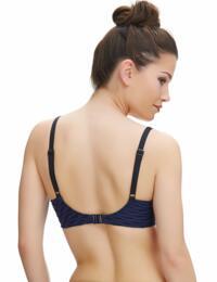 6292 Fantasie Sarasota Moulded Bikini Top Nightshade - 6292 Moulded Bikini Top
