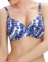 6312 Fantasie Lanai Padded Balcony Bikini Top Nightshade - 6312 Balcony Bikini Top