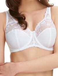 9282 Fantasie Grace Full Cup Bra  - 9282 White