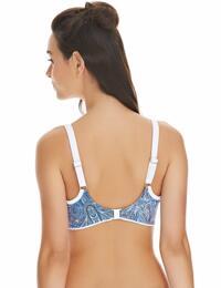 4471 Freya Summer Tide Deco Moulded Bikini Top - 4471 Moulded Bikini Top